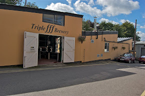 Triple fff Brewery