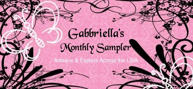 GABBRIELLA'S SAMPLER BOX