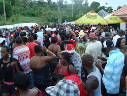 XMAS JOUVERT