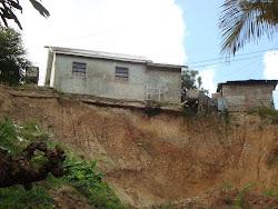 Disasters in Saltibus