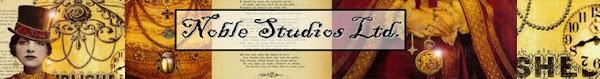 Noble Studios Ltd.