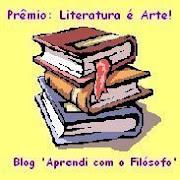 Prémio Literatura