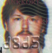 Roald J. Larsen 1998