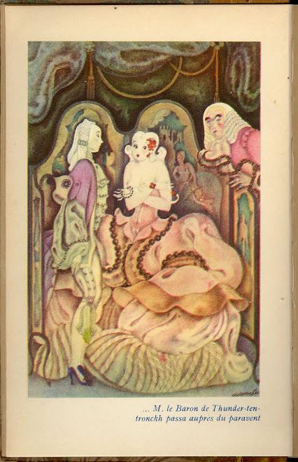 Candide, de Voltaire - Chapitre premier