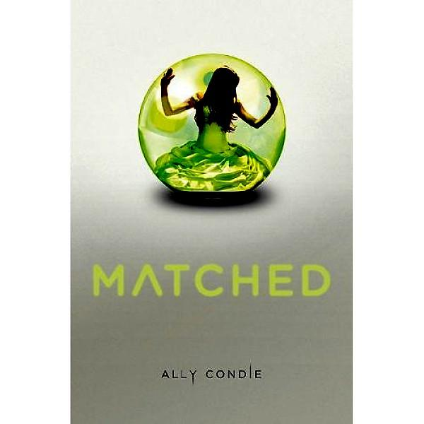 a view on the characters in the novel matched by ally condie Read matched online free from your mobile, pc matched is young adult novel by ally condie.