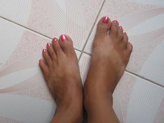 Dark Feet