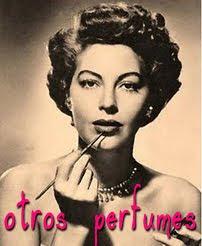 Otros perfumes