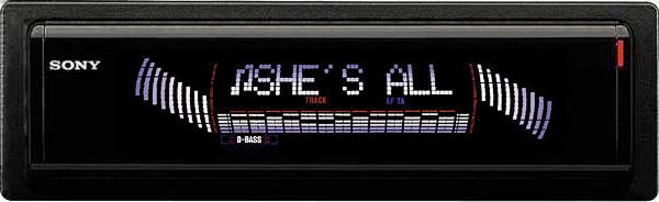 Nonsense For Sale   Sold   Stereo