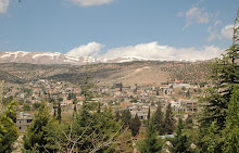 Deir El Ahmar - In Bekaa Valley
