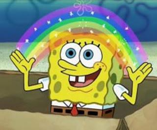 ¿Bob Esponja es Gay?