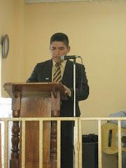 Hno. Joaquin Batres Amaya
