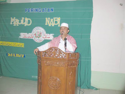 Susunan Acara Maulid Nabi Disekolah | Berita Lampung