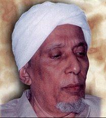 ALHABIB HASAN ASSYATIRY