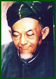 KH.HASYIM ASY'ARI JOMBANG