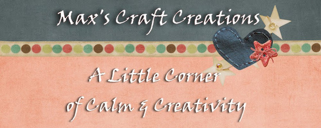 Max's Craft Creations