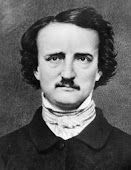 Edgar Allan Poe (Boston1809-1849)