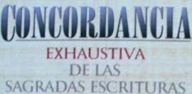 CONCORDANCIA-BUSCAR POR PALABRAS