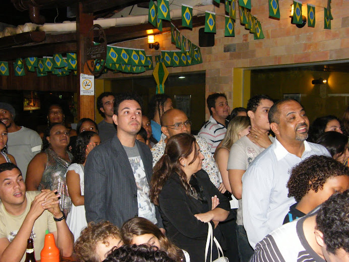 1ª Mostra de Cenas em 2010