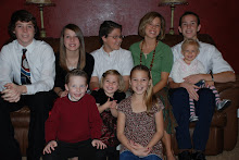 The Stapley Clan & Julia