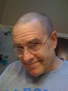 No more Mr. Clean!! A big thank you to Jay Humphrey for totally shaving his .