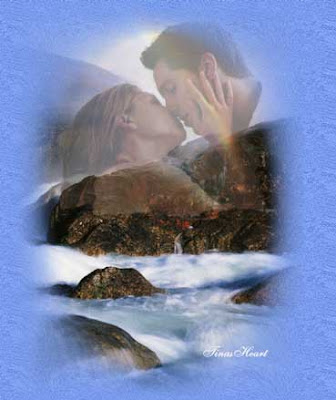 quando o amor acontece. Quando o amor acontece deixa-se logo a mostrar, e o que no coração tece,