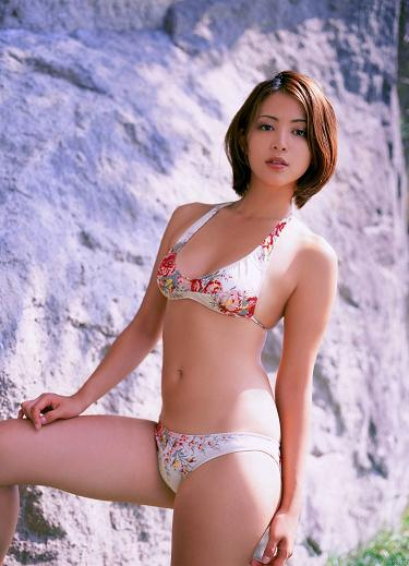 Mayuko Iwasa