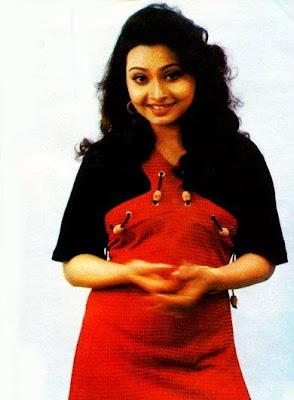 The gallery of Bangladeshi Models: December 2008