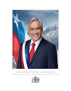 SEBASTIAN PIÑERA ECHENIQUE, PRESIDENTE DE CHILE