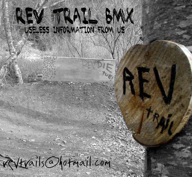 revtrails...