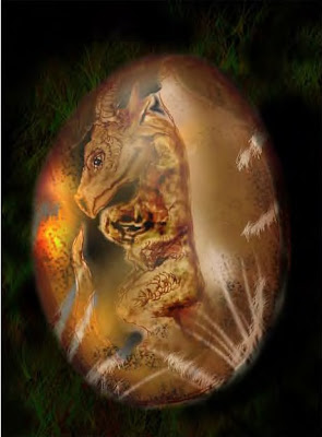 Dragones,existieron,existen evidencia y conclusiones...