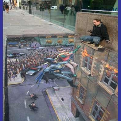Arte de la perspectiva/Ilusiones ópticas JulianBeever%2Bbatman3%255B1%255D