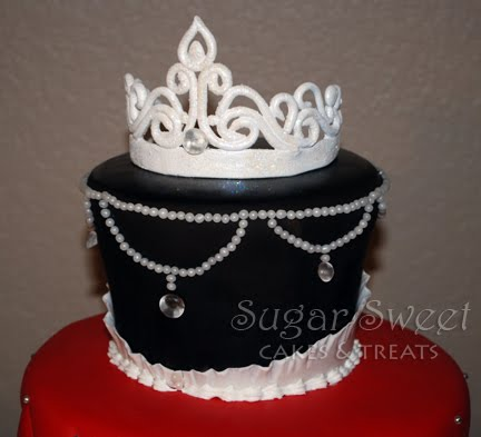 tiara template for cake | Diigo Groups