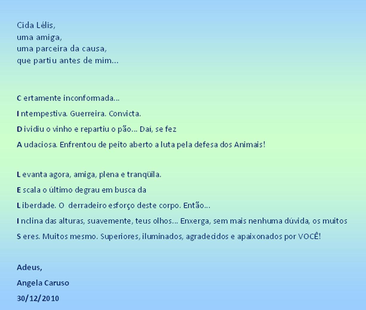 Carta De Despedida A Una Amiga | newhairstylesformen2014.com
