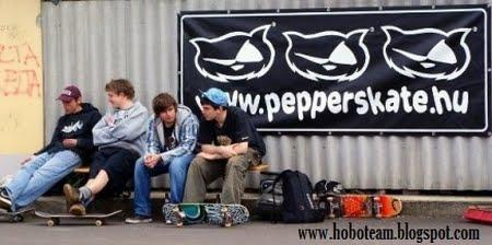 - hobo team -