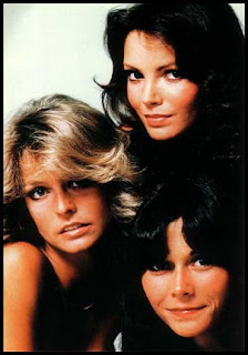 Charlie's Angels, http://www.geekwear.biz/