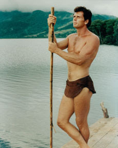 Ron Ely as Tarzan, http://photobucket.com/