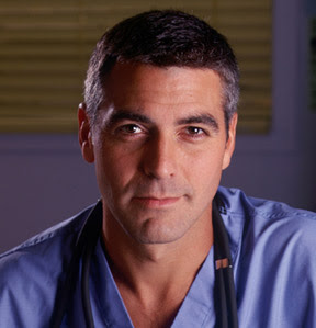 George Clooney - ER TV Series