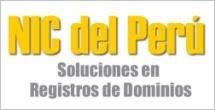 NIC DEL PERU