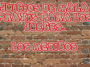 Un mensaje para la justicia ,somos famosos hasta en España