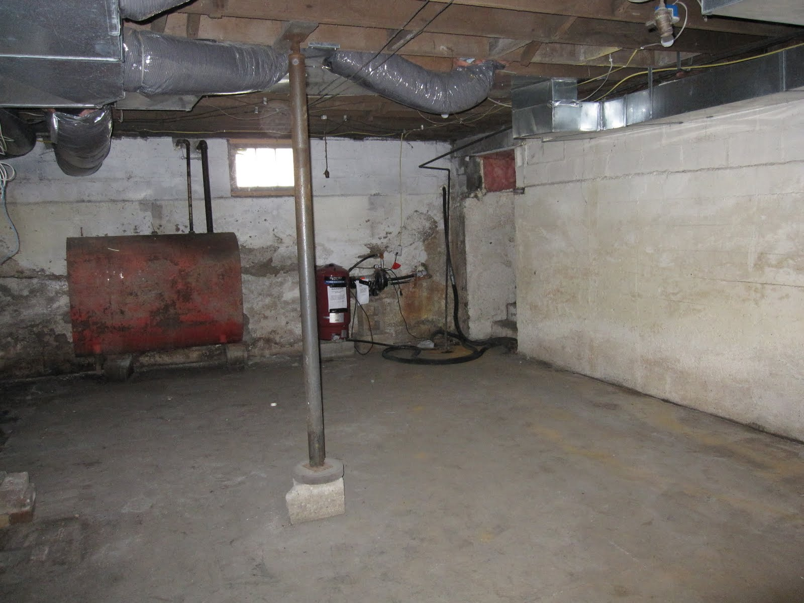 11401 lantern rd scary basement pictures