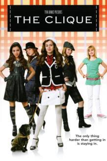 Güzel Kızlar Kulübü - The Clique - Divx izle - Tr Dublaj film izle