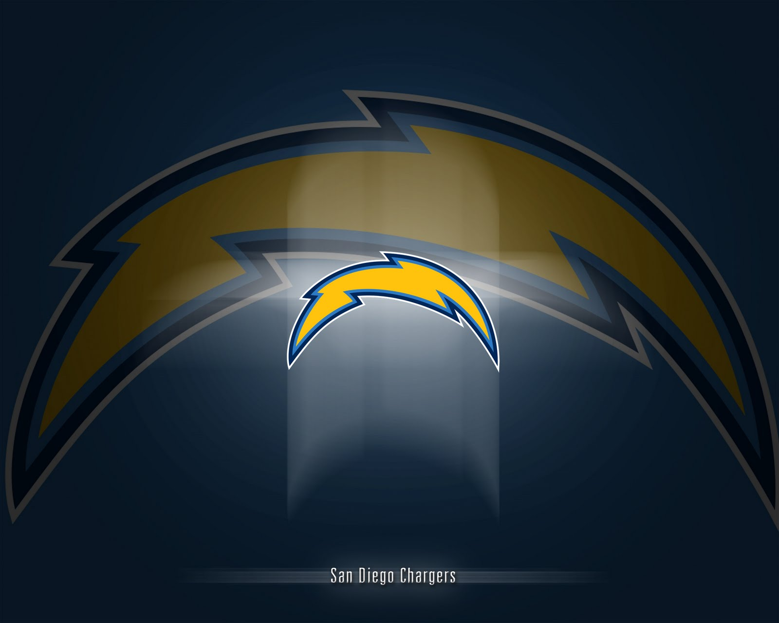 Arkane Nfl Wallpapers San Diego Chargers Vol 1