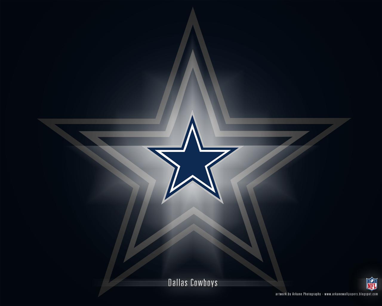 Arkane Nfl Wallpapers Dallas Cowboys Vol 1