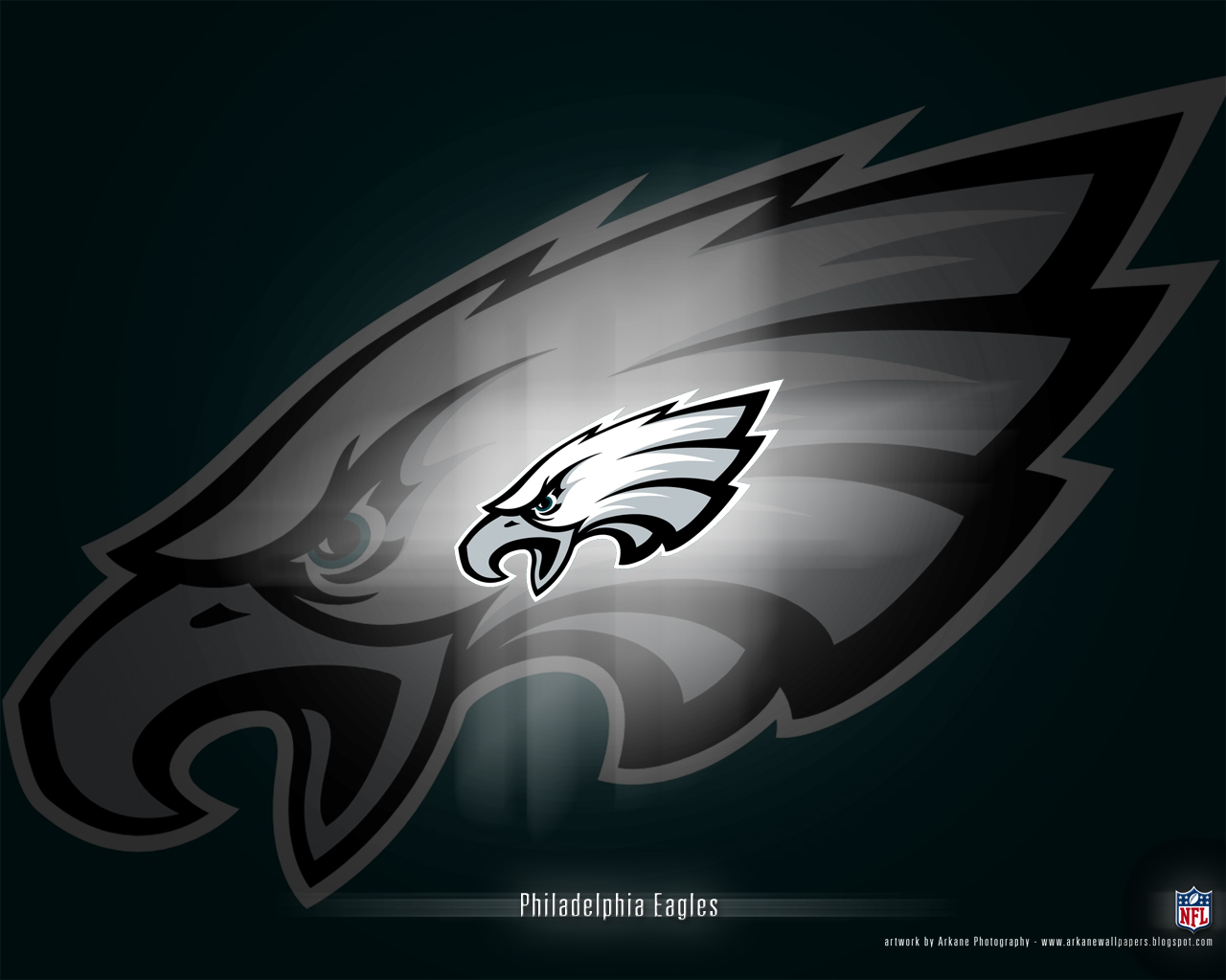 eagles logo nfl viewing gallery