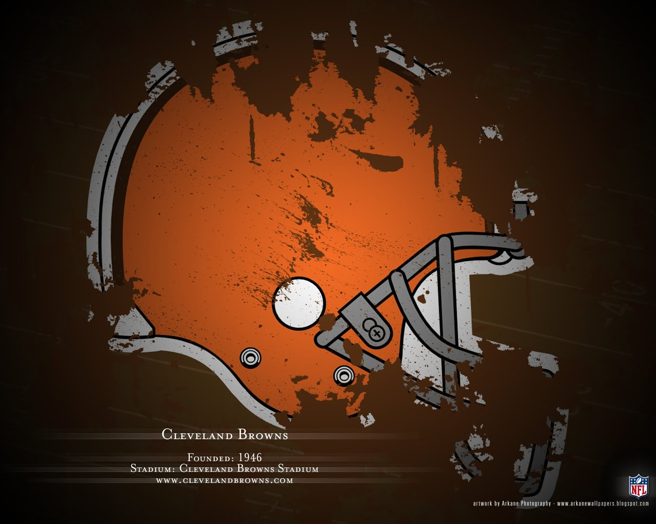 arkane nfl wallpapers profile cleveland browns