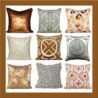 Cojines Decorativos para combinar con tu recámara de Mueblería Standard