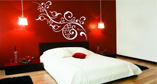 Viniles Decorativos para combinar con tu sala o recámara de Mueblería Standard