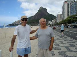 2008 - Brasil - Rio de Janeiro