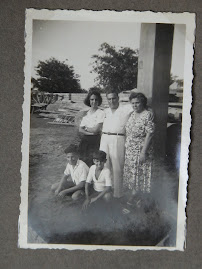 1948 - Angola