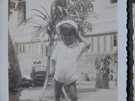 1943 - Angola - Luanda